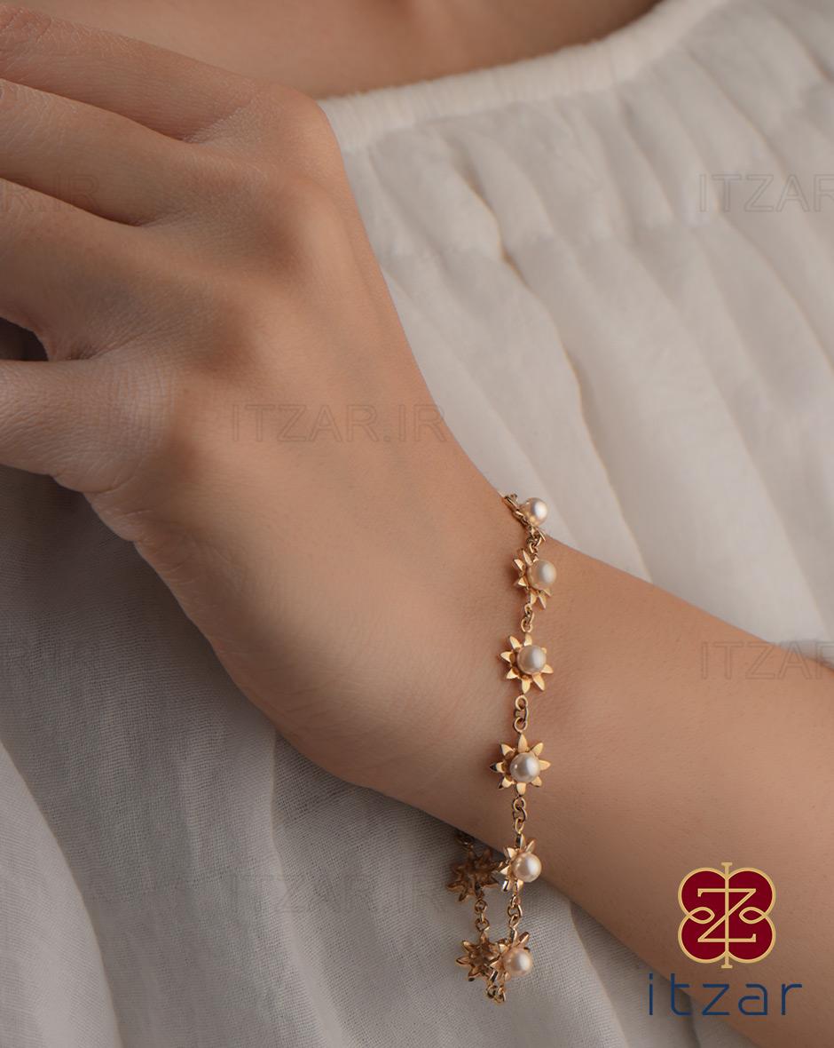 دستبند اوستا رمیسا