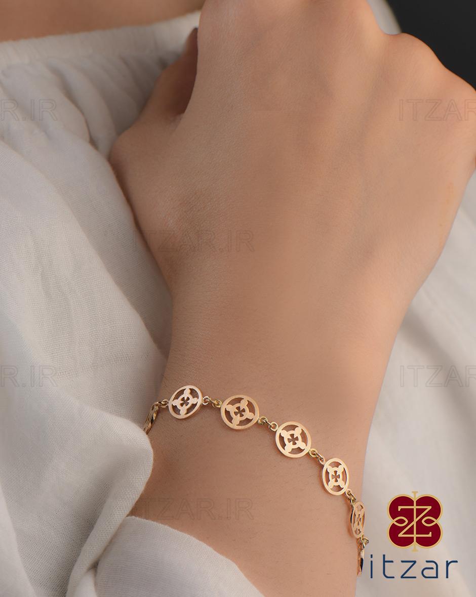 دستبند اوستا سارا