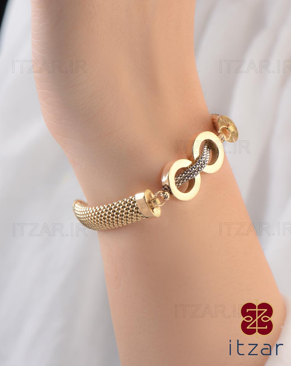 دستبند حوا منا