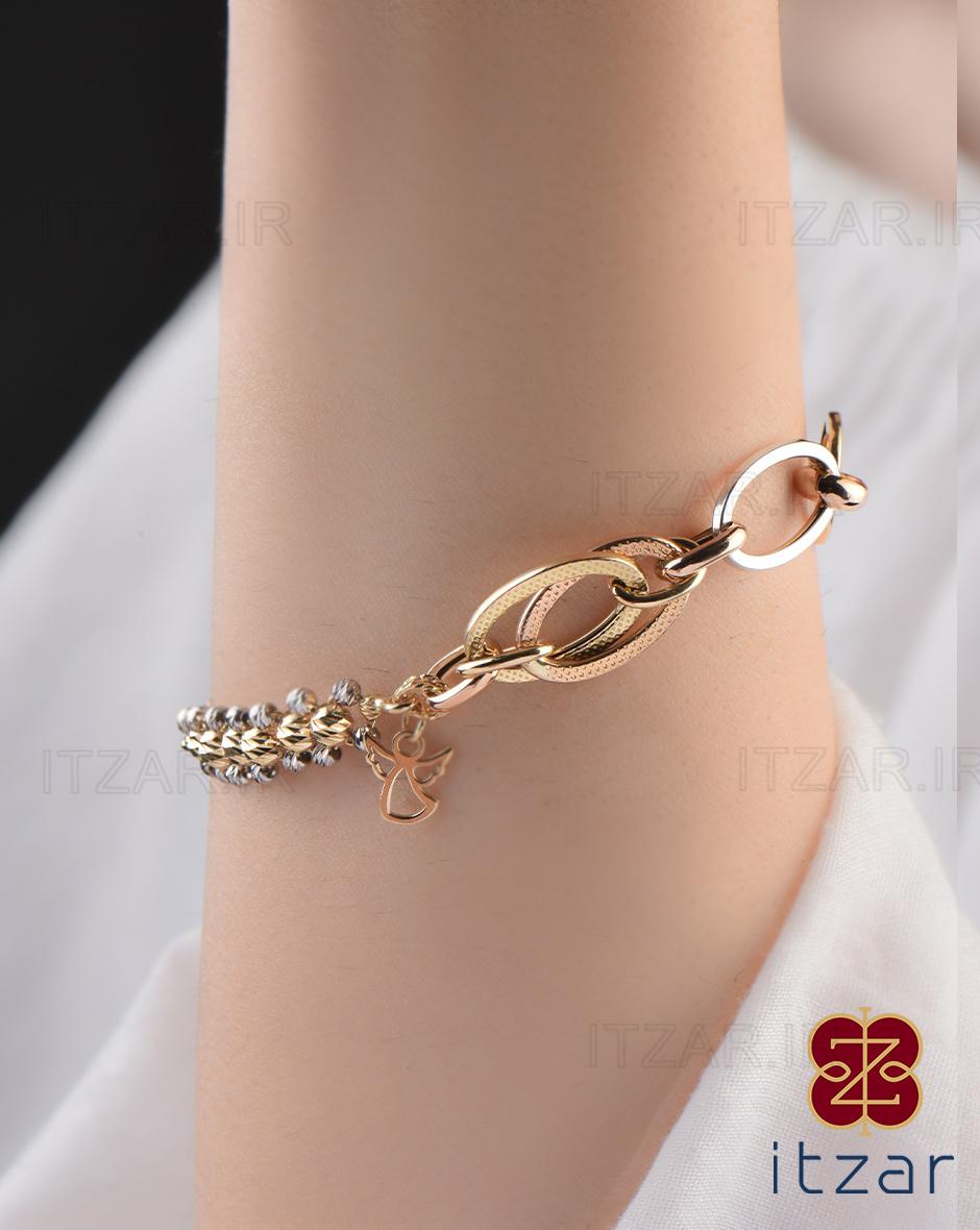 دستبند براوو فرشته