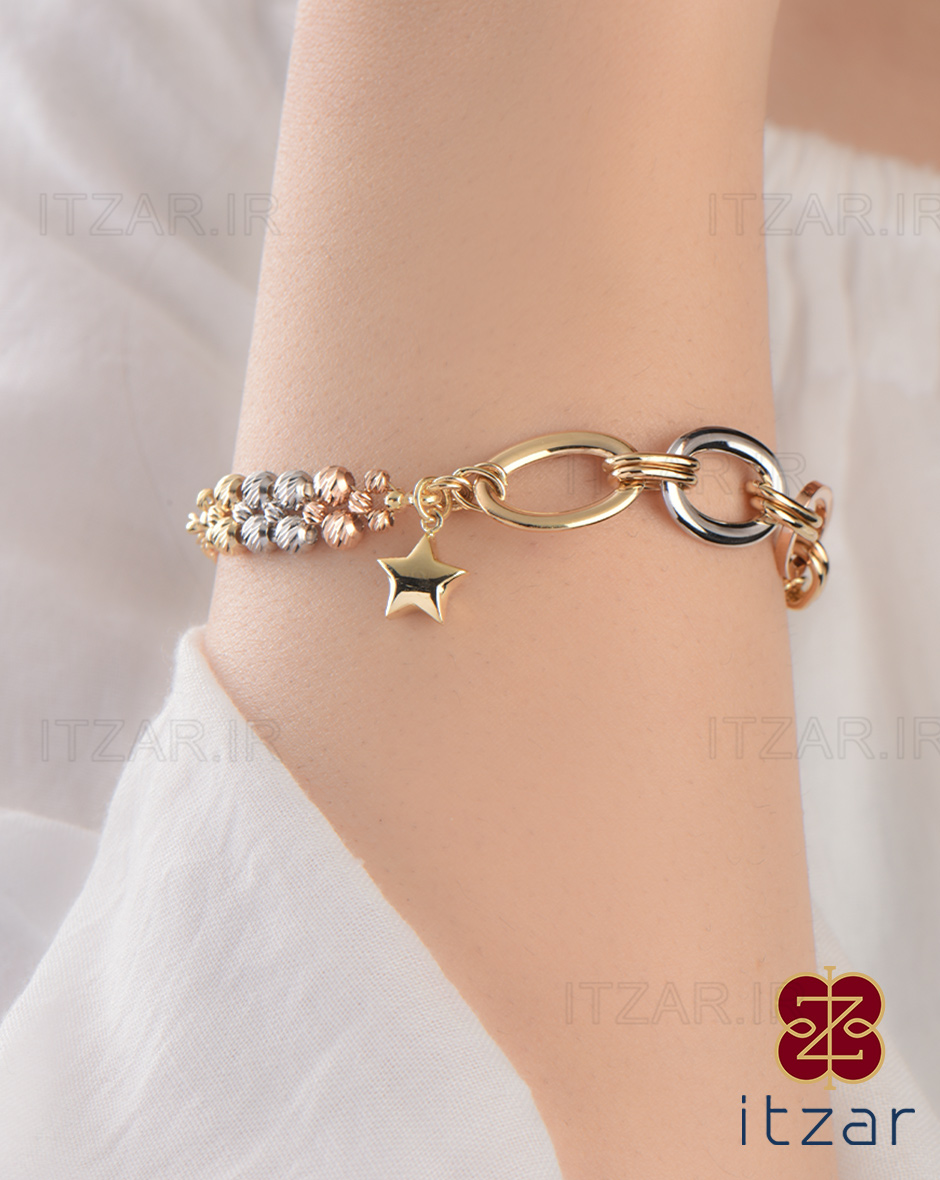 دستبند براوو ستاره