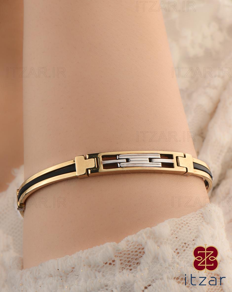 دستبند آی تی زر یگانه