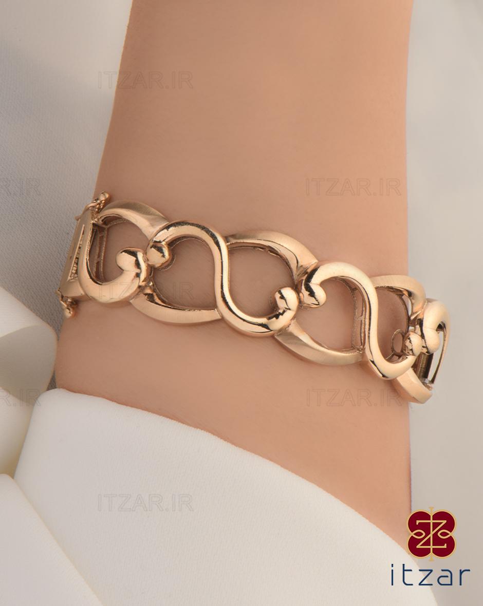 دستبند درج روناک