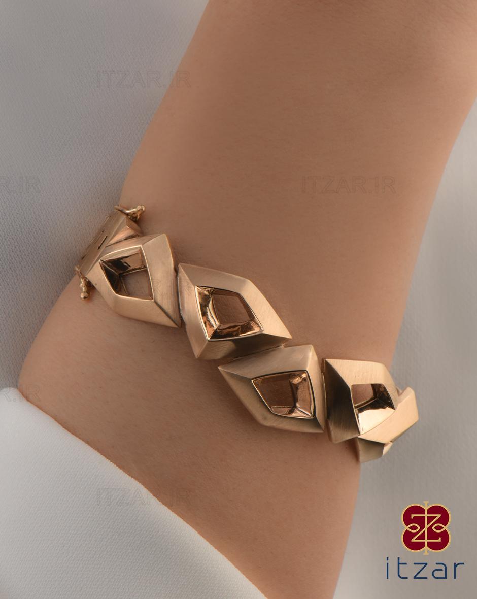 دستبند درج زیبا
