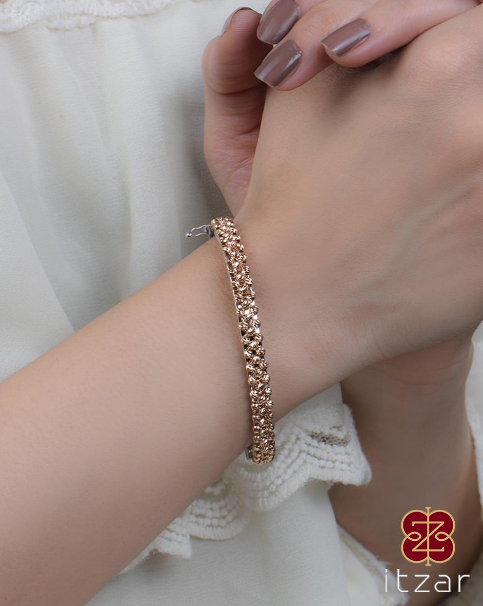دستبند آی تی زر درسا