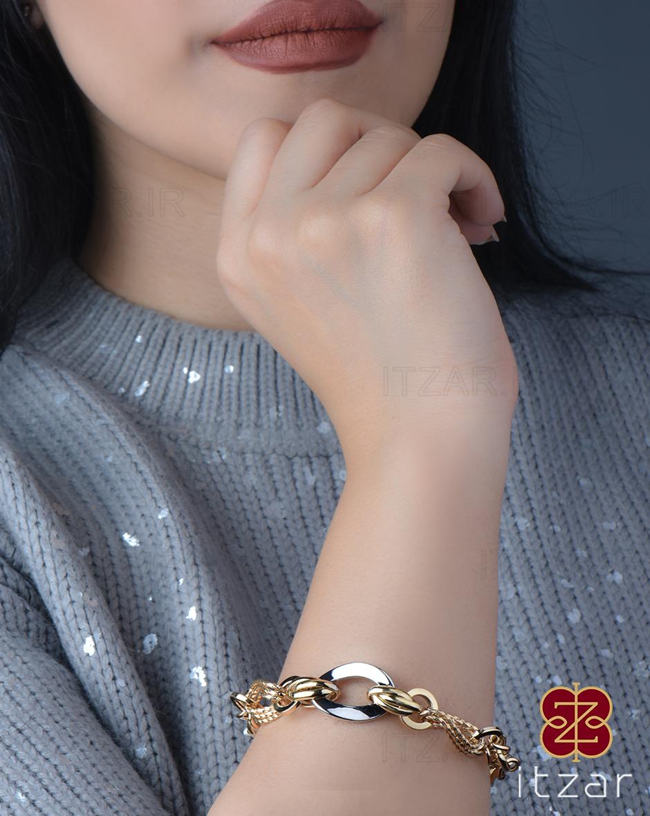 دستبند آریانا روژین