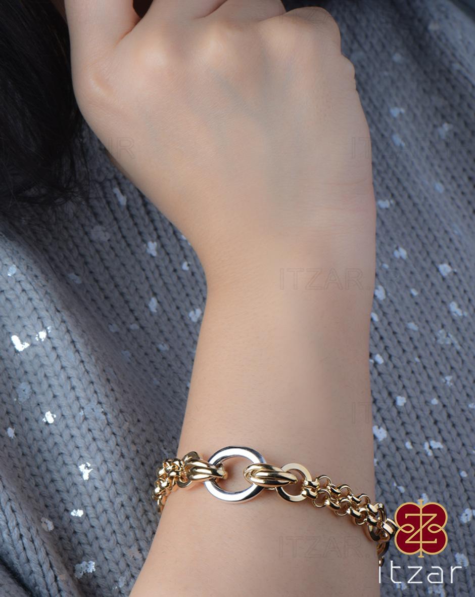 دستبند آریانا سودابه