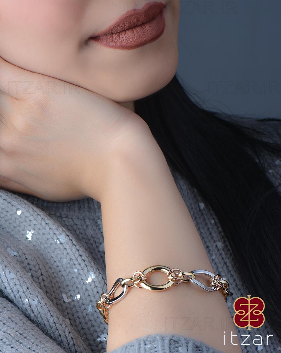 دستبند آریانا سوگند