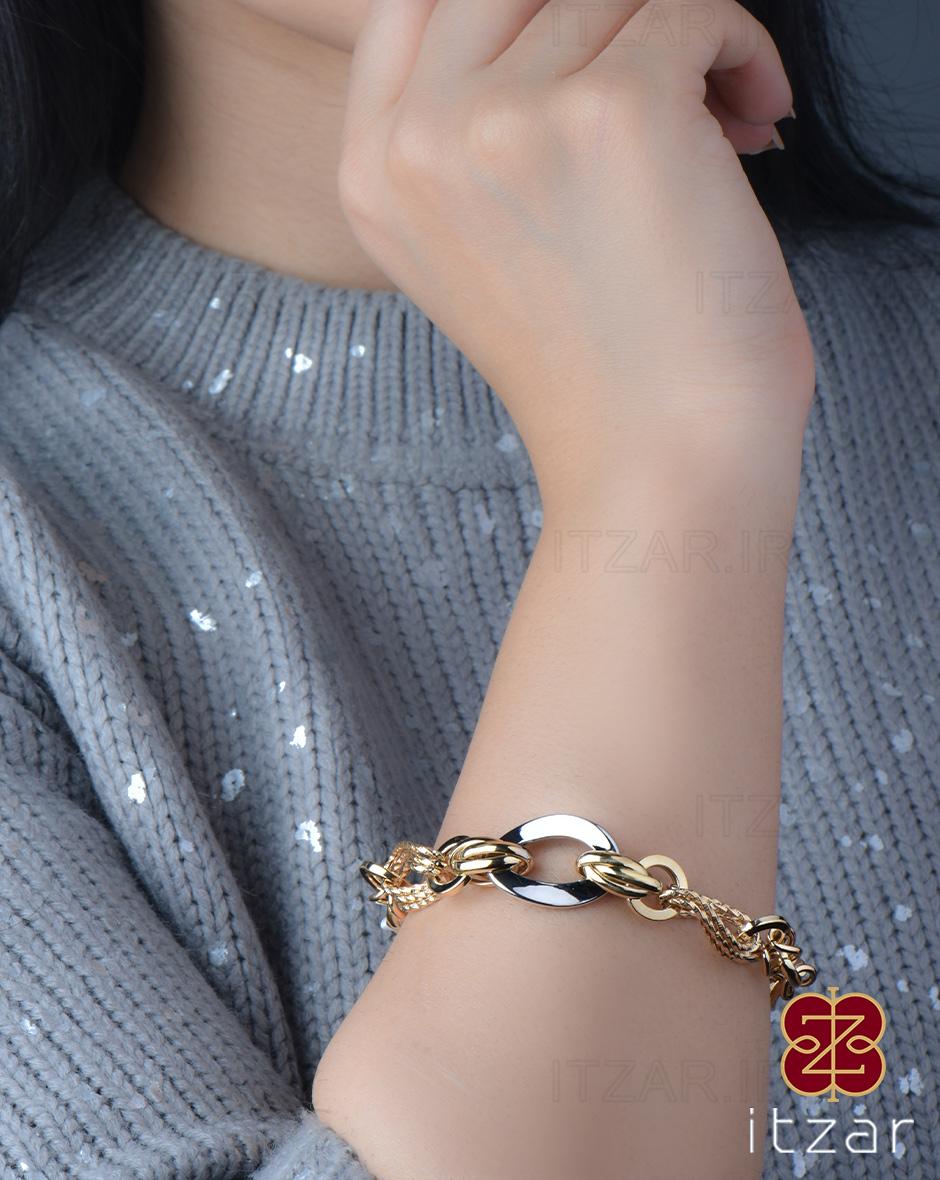 دستبند آریانا طناز