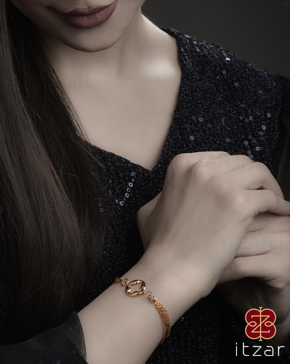 دستبند لیانا حنا