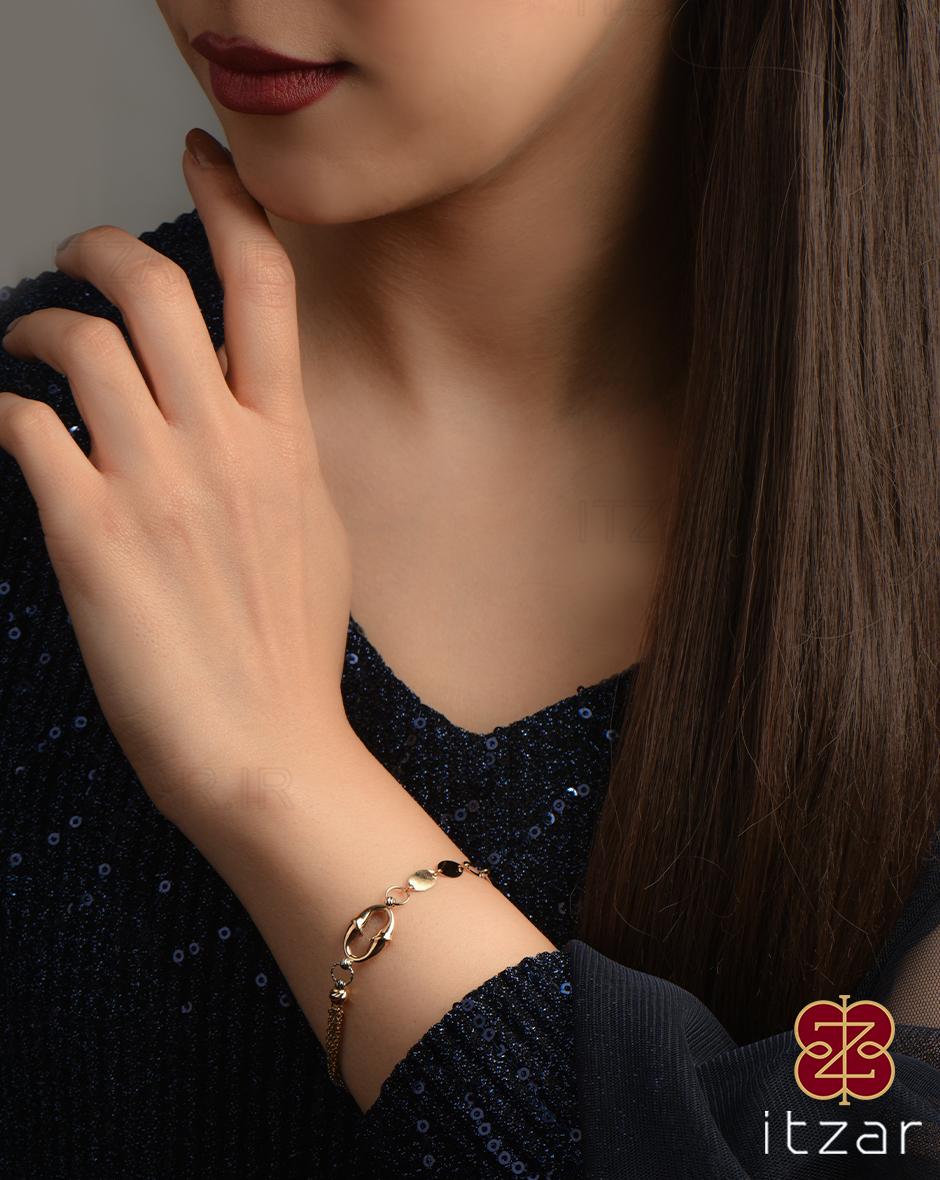 دستبند لیانا میترا