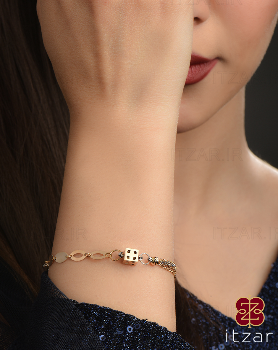 دستبند لیانا سارا