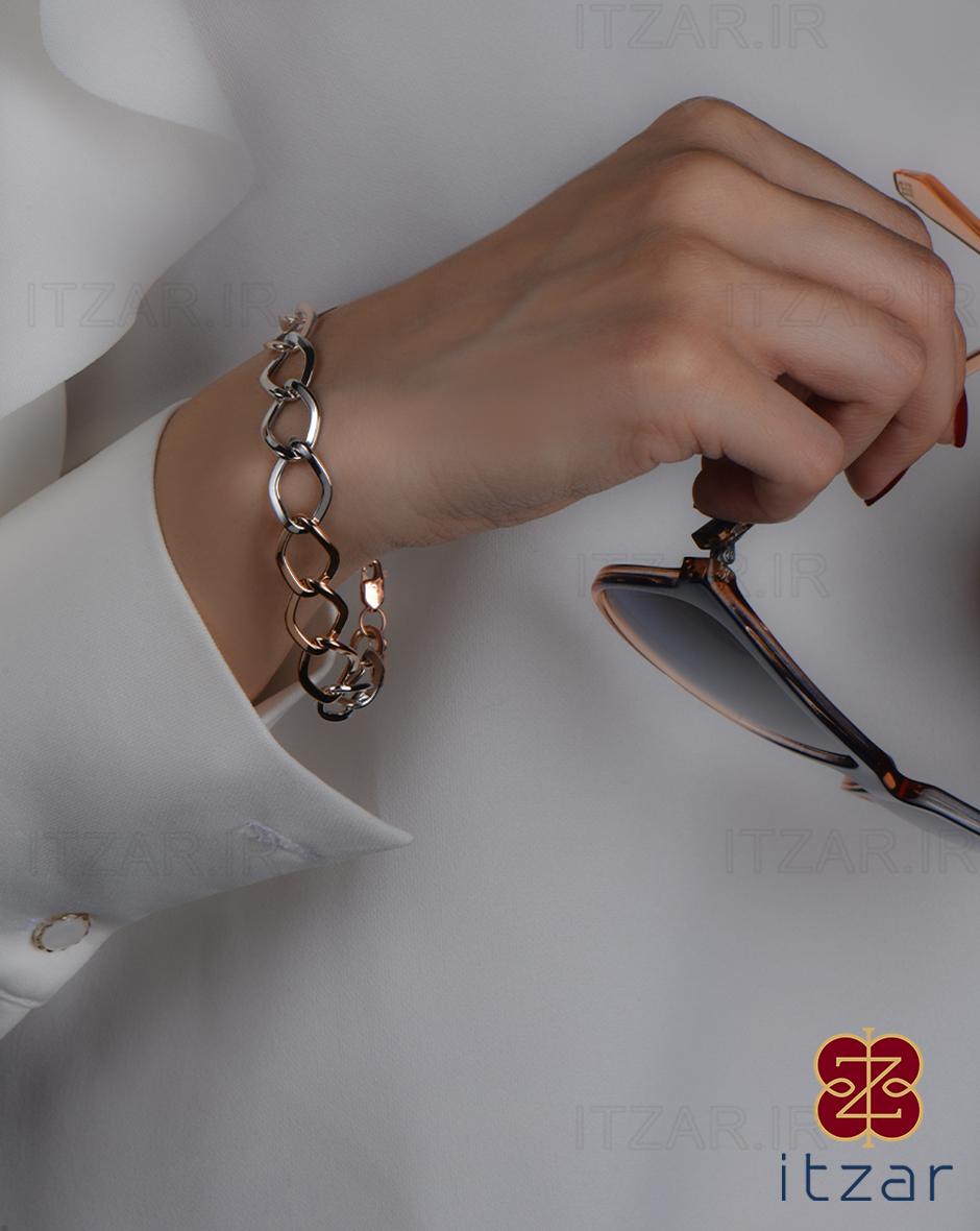 دستبند آریانا مبینا