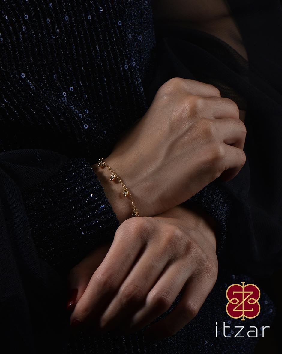 دستبند کمربندی ناتالیا