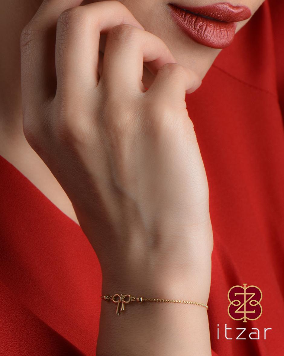 دستبند کمربندی صبا