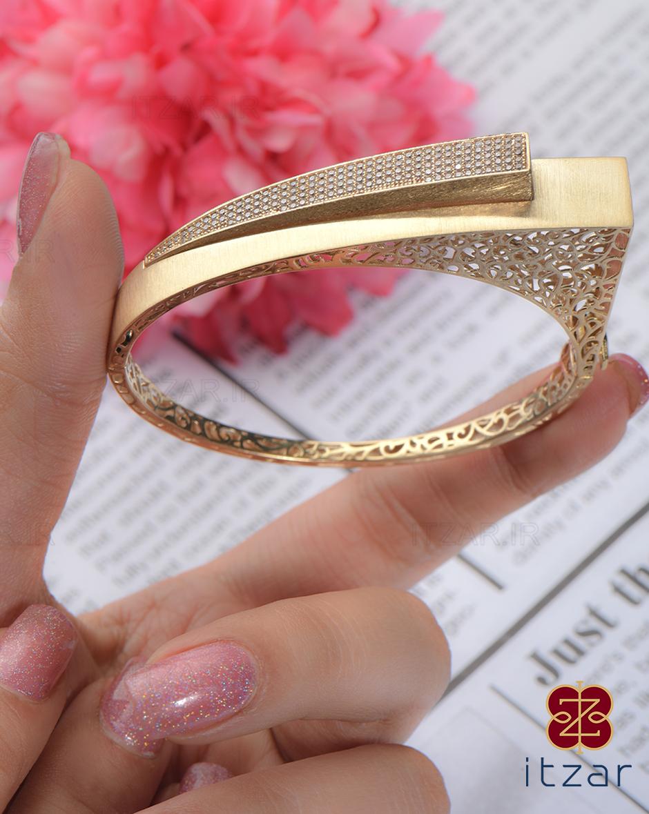 دستبند رامو آذین