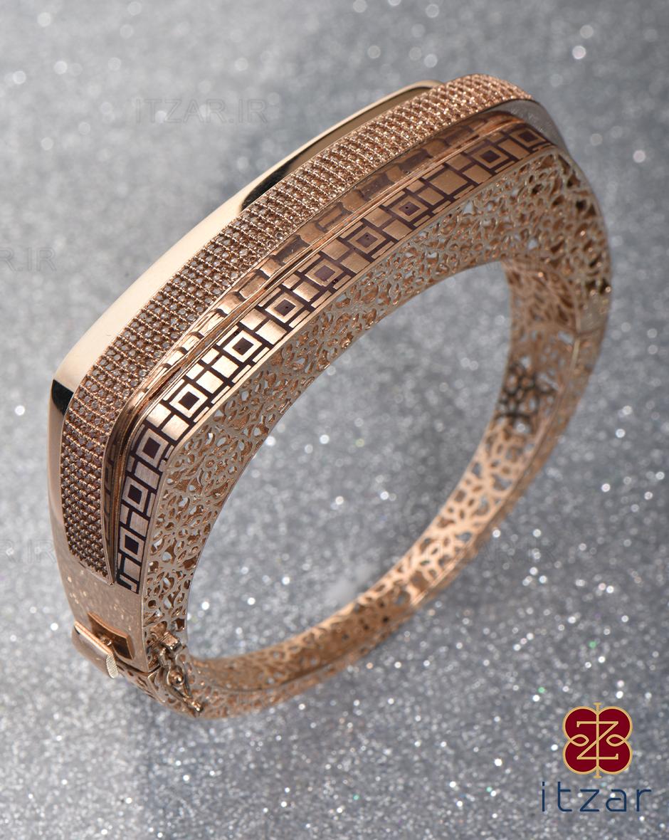 دستبند رامو ناهید