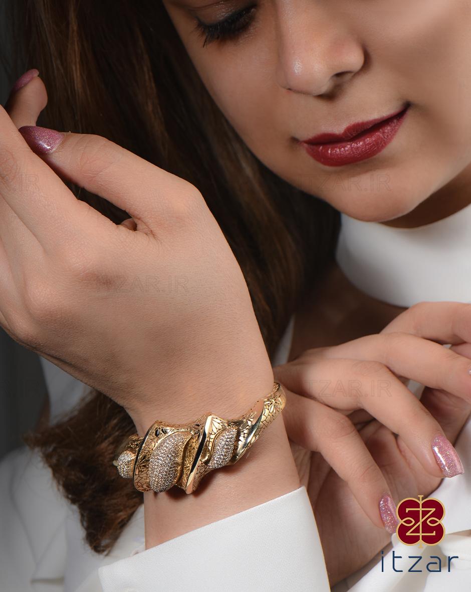 دستبند رامو نازیلا