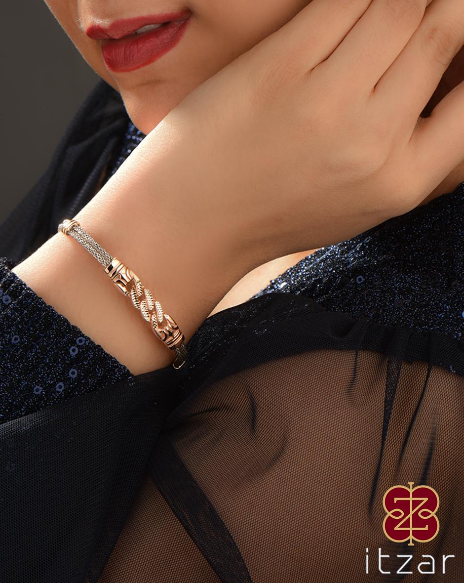 دستبند فدر رکسانا