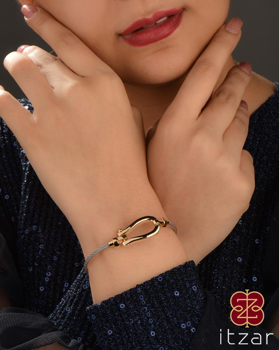 دستبند فرد پریسا
