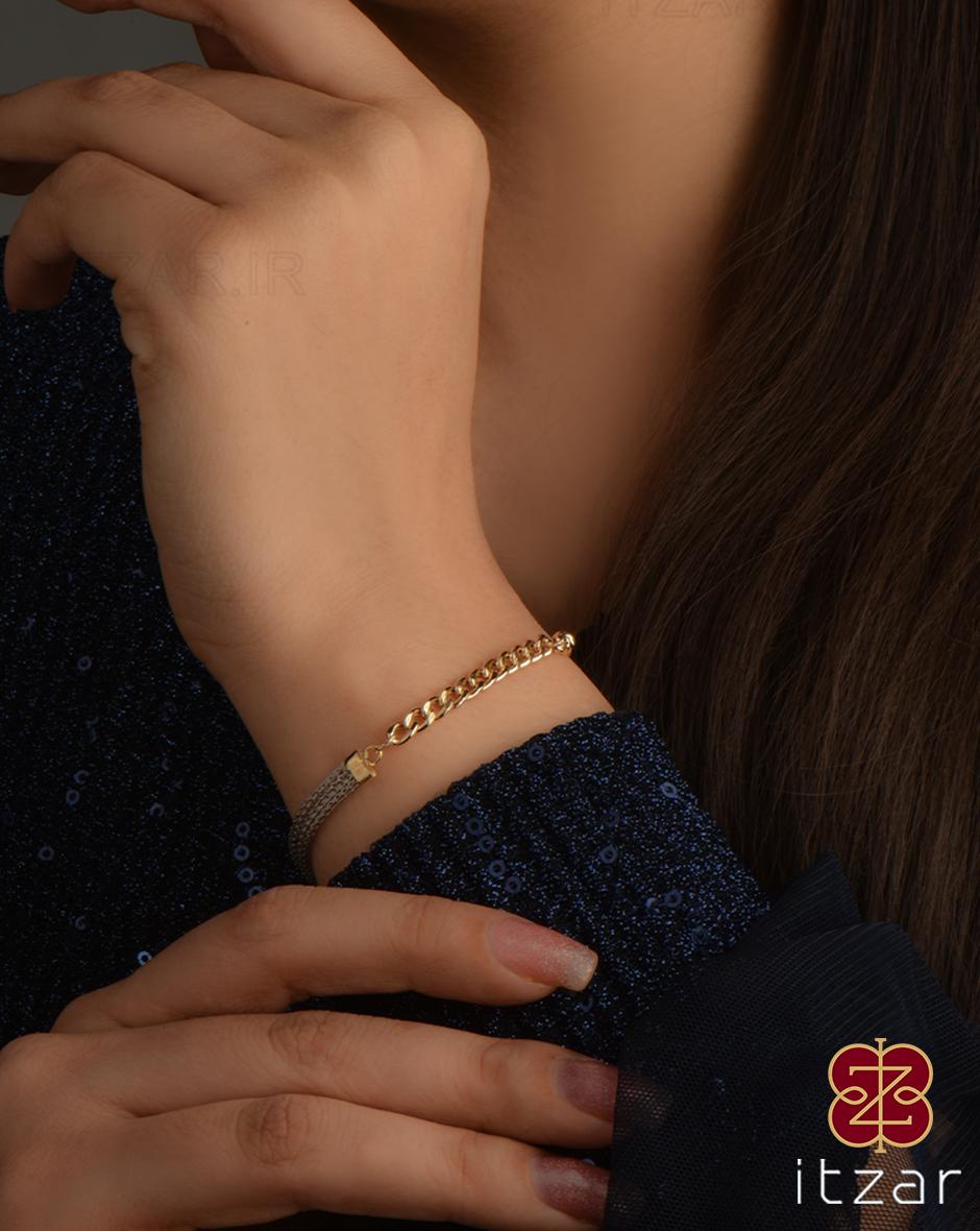 دستبند حوا لینا