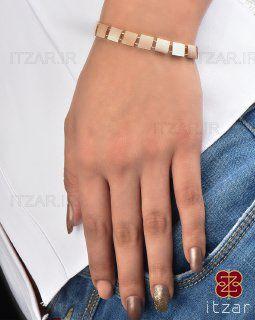 دستبندآینه ای تانیا